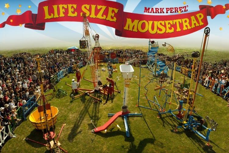 life-size-mousetrap
