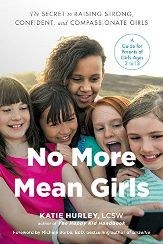 Book Review: No More Mean Girls