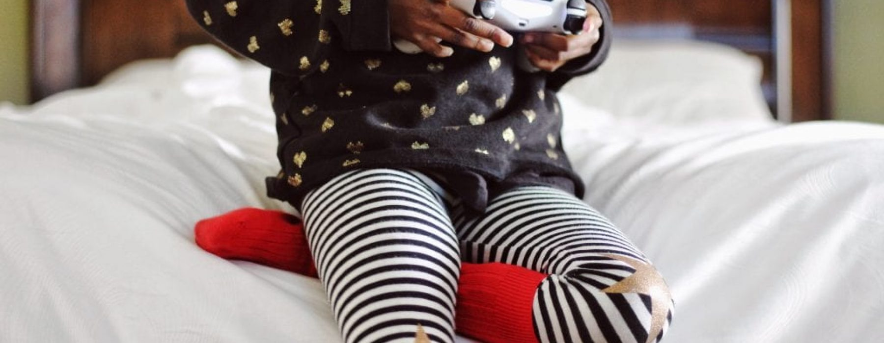 Effect of screentime on kids
