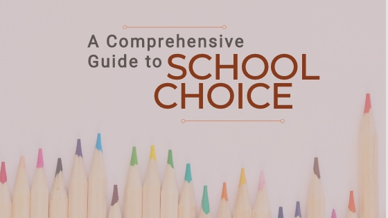 A Comprehensive Guide to School Choice