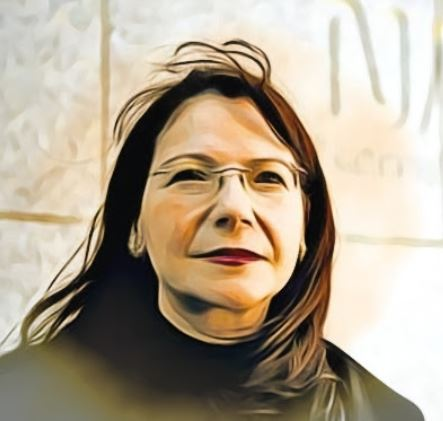 Adriana C. Ocampo