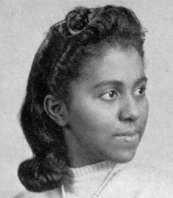 Dr. Marie Maynard Daly