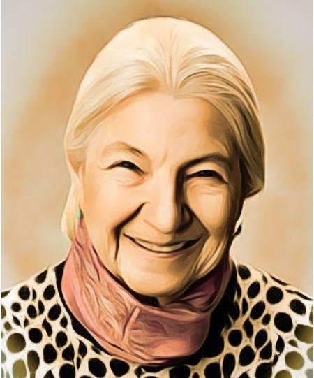 Dr. Ruzena Bajcsy