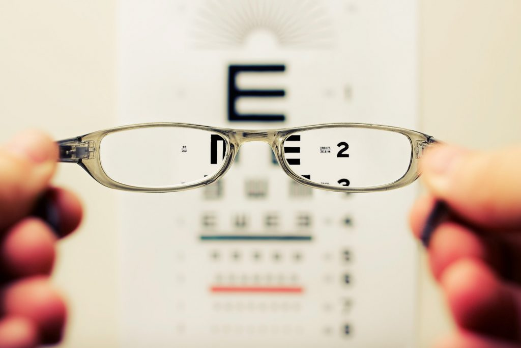 A Vision Test May Be Just What Your Child Needs for School