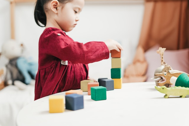 Best Toys for A 2-Year-Old
