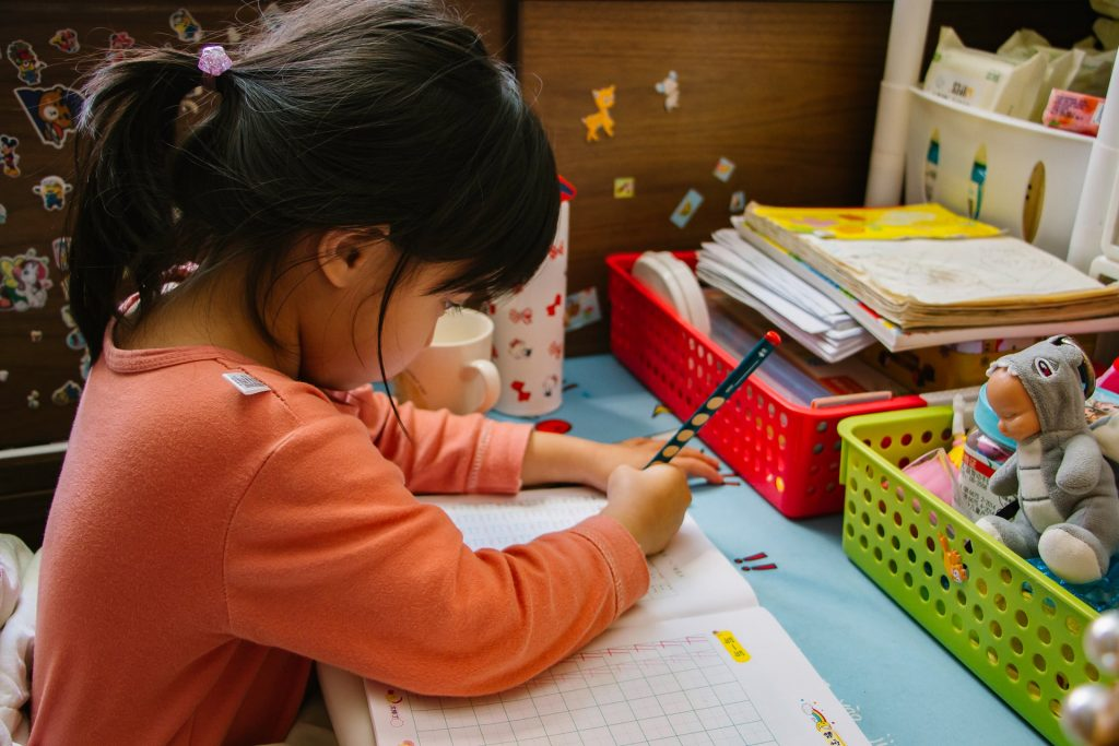 An Interview with an Education Expert: How to Prepare Yourself & Your Child for Remote Learning