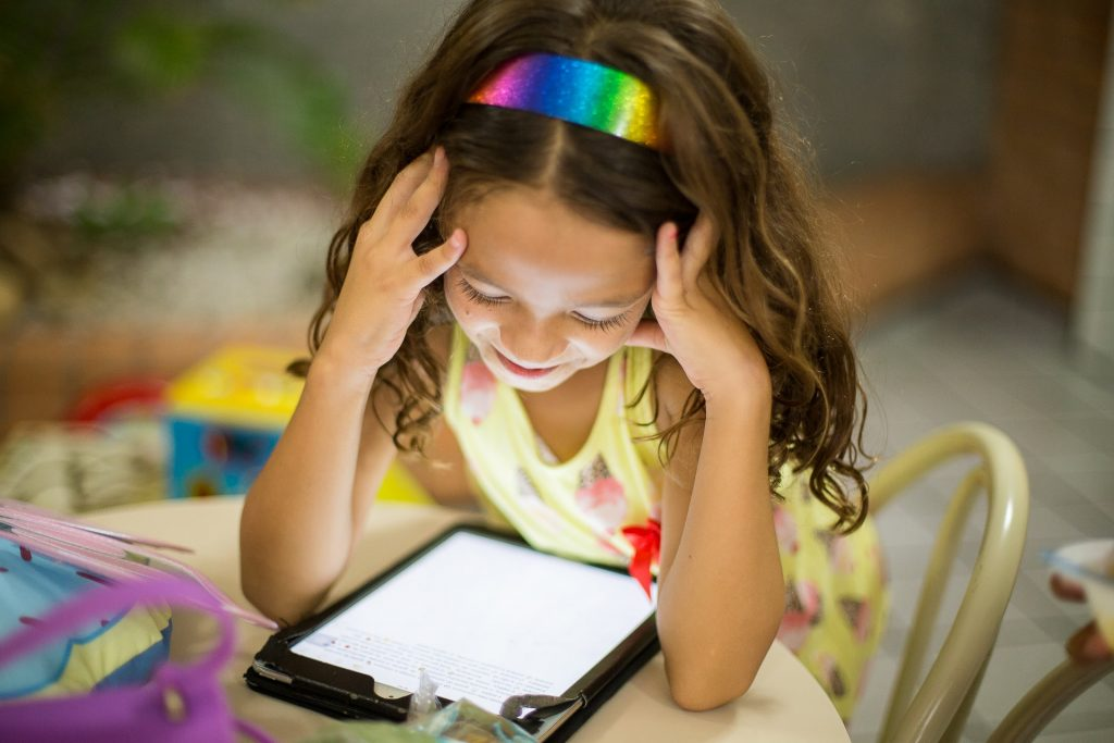 How to Maintain Digital Citizenship During Remote Learning